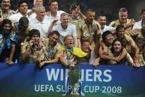 El Zenit campeón de la Supercopa de Europa 2008 3