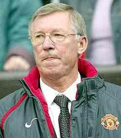 Alex Ferguson vuelve a cargar contra el Real Madrid 5