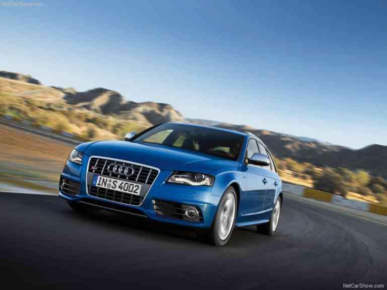 Audi S4, confirmados los precios