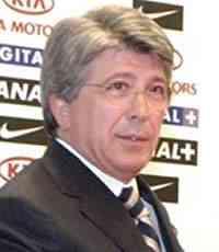 El Atlético considera muy injusta la sanción impuesta por la Uefa 3