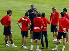 Previa: Atlético de Madrid - Liverpool 3