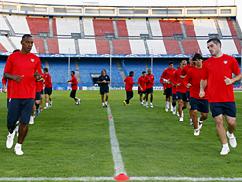 Previa: Atlético de Madrid - Olympique de Marsella 3