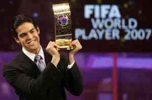 Seis jugadores españoles nominados al FIFA World Player 2008 3