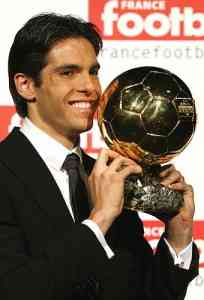 ¿Quién será el Balón de Oro 2008? 5