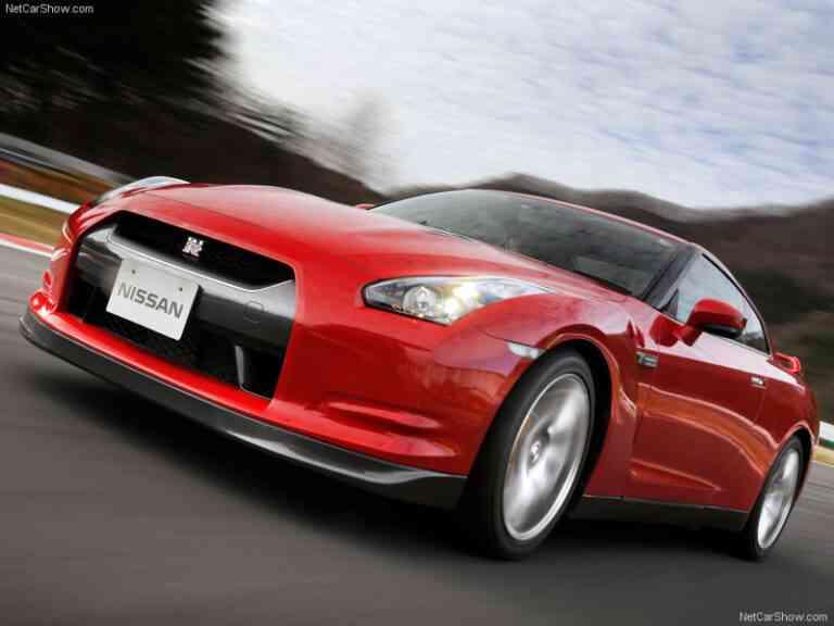 National Geographic realiza un documental sobre el Nissan GT-R