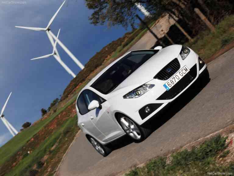 SEAT Ibiza, coche compacto del año en Holanda