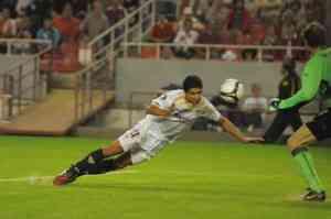 Al Sevilla le basta un minuto para brillar 3