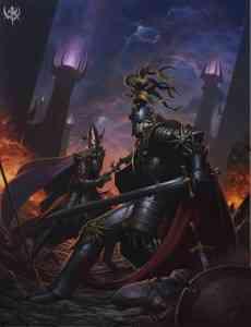 Warhammer Online. Evento Heavy metal 3