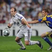 Previa: Bate Borisov - Real Madrid 3