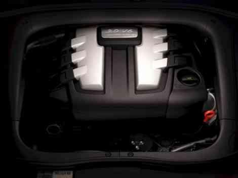 Porsche entra al mundo de los diésel