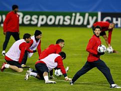 Previa: Atlético de Madrid - PSV 3