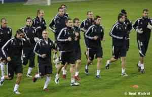 Previa: Real Madrid - Juventus 3