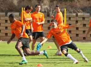 Previa: Rosenborg – Valencia