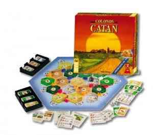 Los colonos de Catan 3