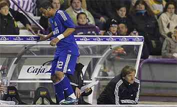 El Madrid se hunde a manos de Schuster