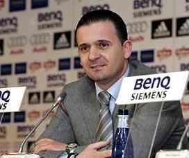 Mijatovic aclaró que siguen confiando en su entrenador 3