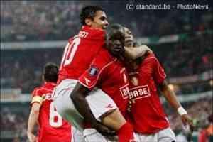 El Standard prolonga el bache del Sevilla 3