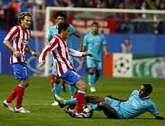 Empate en el Calderón y distintas sensaciones