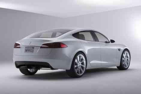 El sedán de Tesla partirá de los 49.000 dólares