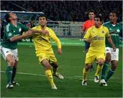 villarreal-panathinaikos