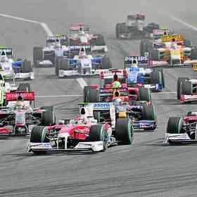 button ganó en bahrein