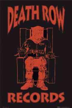 death-row-logo