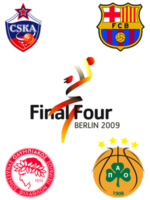 final-four-teams-berlin-2009