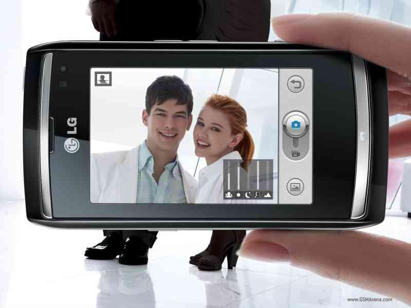 LG GC900 Viewty 2, especificaciones filtradas nuevamente