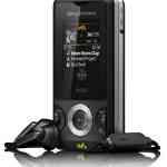 Sony Ericsson W205 y S312 - nuevos terminales 1