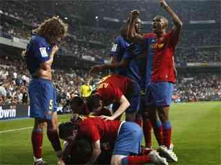 barcelona-bernabeu