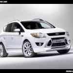Ford Kuga 2.5T Individual