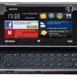 Nokia N97 ya a la venta en España a 609€ 1