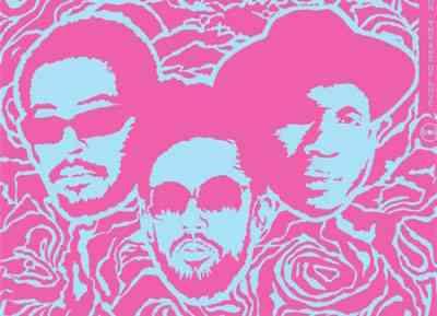Nuclear Evolution: The Age of Love, el nuevo album de Sa-Ra