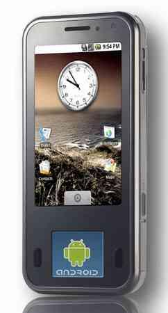 highscreen-pp5420