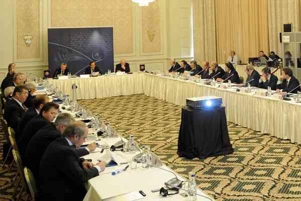 Comité Ejecutivo UEFA