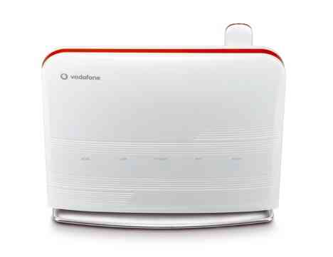 ROUTER USB VODAFONE