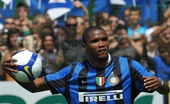 etoo Inter