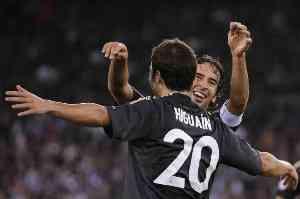 El Madrid gana, pero sufre en Zurich