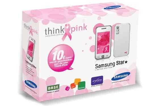 samsung-star-think-pink-edition