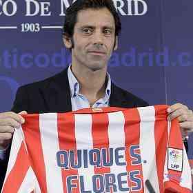 Quique_Sanchez_Flores atletico de madrid