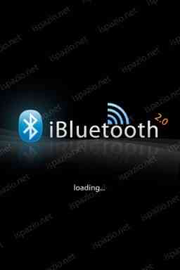 ibluetooth-2.0