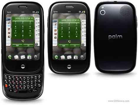 palm-pre