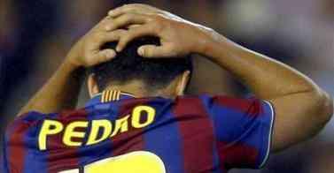 pedro numero barcelona