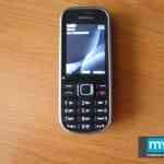 Nokia 3720 Classic en nuestras manos 1