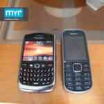 Nokia 3720 Classic en nuestras manos 3