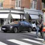 El nuevo Volvo S60 se pasea por Copenhagen