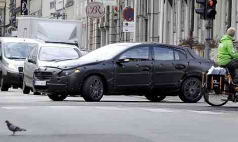 La competencia empieza en el momento en el que se diseña el coche