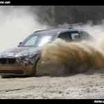 BMW X1, de pruebas por Mallorca