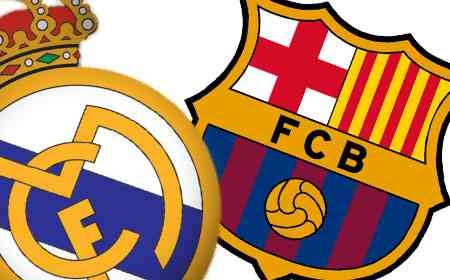 barsa madrid Barcelona vs Real Madrid
