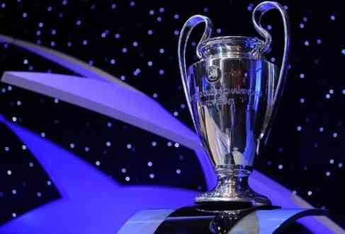 sorteo octavos champions league 09-10